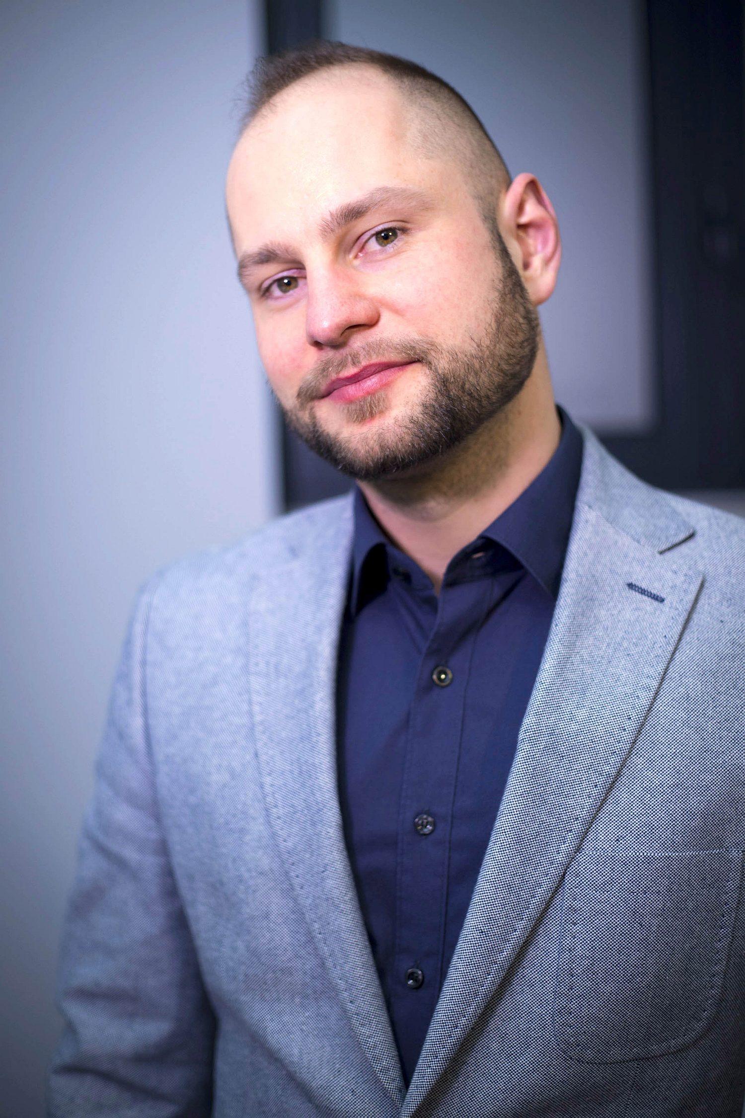Adam Nowicki